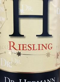 Dr. Hermann H Rieslingtext