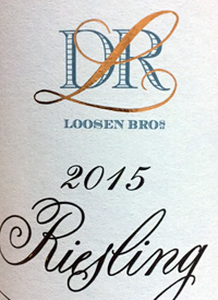 Loosen Bros Dr L. Rieslingtext
