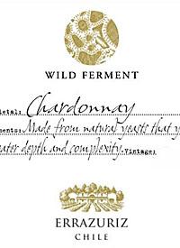 Errazuriz Chardonnay Wild Fermenttext