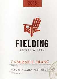 Fielding Estate Cabernet Franctext