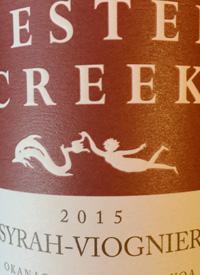 Hester Creek Syrah-Viogniertext