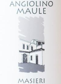 Angiolino Maule Masieritext