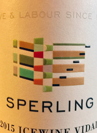Sperling Vidal Icewine