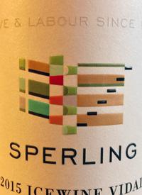 Sperling Vidal Icewinetext