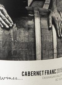 TH Wines Cabernet Franctext