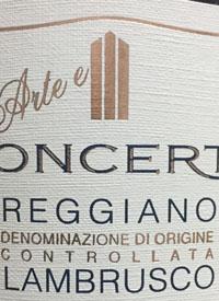 Concerto Reggiano Lambruscotext