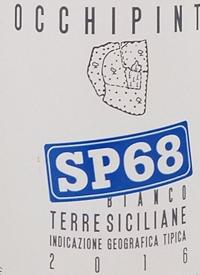 Occhipinti SP68 Biancotext