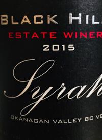 Black Hills Syrahtext