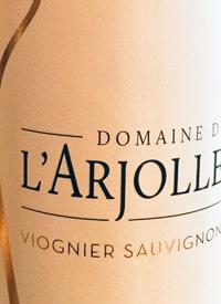 Domaine de L'Arjolle Èquilibre Viognier Sauvignontext