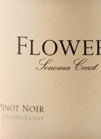 Flowers Sonoma Coast Pinot Noirtext