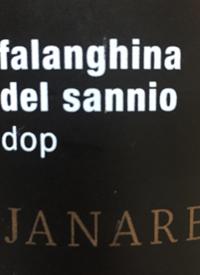 Janare Falanghina del Sanniotext