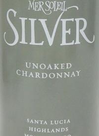 Mer Soleil Silver Unoaked Chardonnaytext