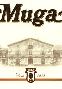 Muga Rioja Rosadotext