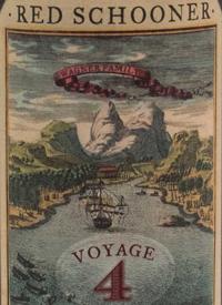 Red Schooner Voyage 4 Red Wine of the Worldtext