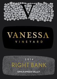 Vanessa Vineyard Right Banktext