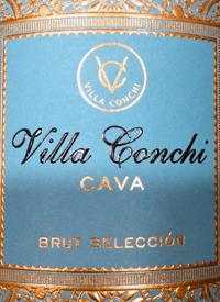 Villa Conchi Cava Brut Selecciontext