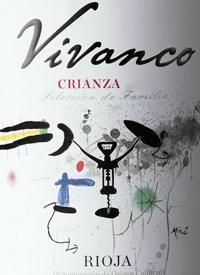 Vivanco Crianza Rioja