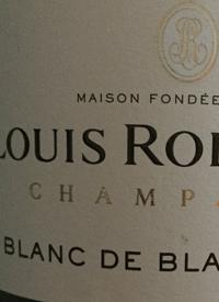 Louis Roederer Blanc de Blancs Vintage Champagnetext