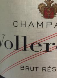 Champagne Vollereaux Brut Reservetext