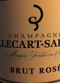 Champagne Billecart-Salmon Brut Rosetext