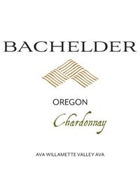 Bachelder Willamette Valley Chardonnay
