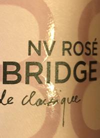 Benjamin Bridge NV Rosé Méthode Classiquetext