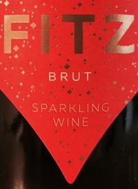 Fitz Brut Sparkling Wine