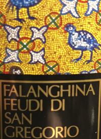 Falanghina del Sannio Feudi di San Gregoriotext