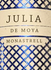 Julia de Moya Monastrell