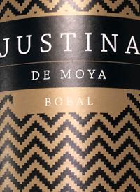 Justina de Moya Bobal