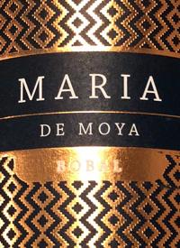 Maria de Moya Bobal