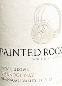 Painted Rock Chardonnay