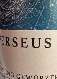 Perseus Riesling Gewurztraminertext