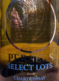 Perseus Select Lots Chardonnay