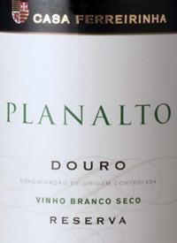 Planalto Vinho Branca Seco Reservatext