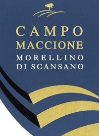 Rocca delle Macie Campomaccione Morellino di Scansanotext