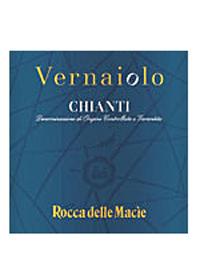 Rocca delle Macie Vernaiolo Chiantitext