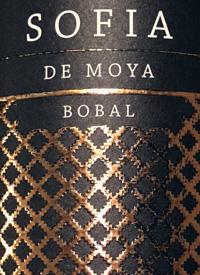 Sofia de Moya Bobal
