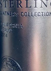 Sterling  Vintner's Collection Merlottext