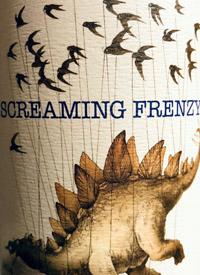 Screaming Frenzy Merlottext