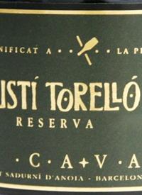 Agusti Torello Mata Reserva