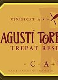 Agusti Torello Mata Trepat Reserva Rosado