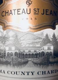 Chateau St. Jean Chardonnay