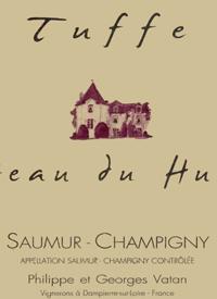 Château du Hureau Tuffe Saumur-Champignytext
