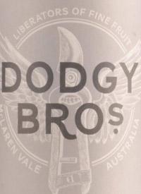 Dodgy Bros. The Dilemmatext