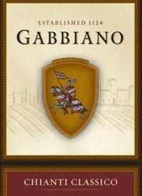 Castello di Gabbiano Chianti Classicotext