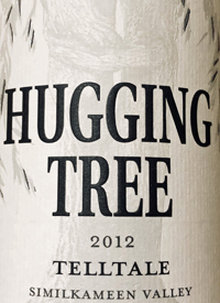 Hugging Tree Telltaletext