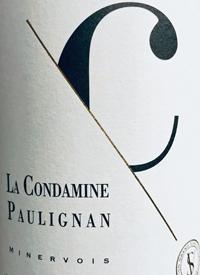 Paux-Rosset Gros La Condamine Paulignantext
