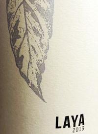 Laya Garnacha Monastrell Vieilles Vignes