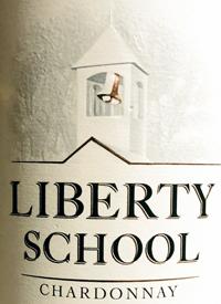 Liberty School Chardonnay